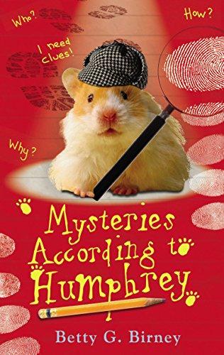 9780571255436: Mysteries According to Humphrey