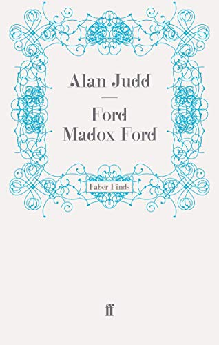 9780571256020: Ford Madox Ford