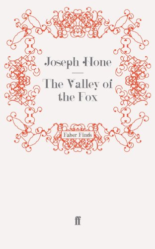 9780571256143: The Valley of the Fox