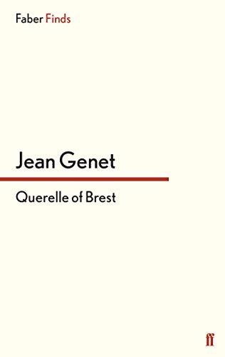 9780571256211: Querelle of Brest