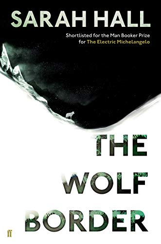 9780571258123: The Wolf Border
