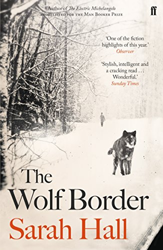 9780571258130: The Wolf Border