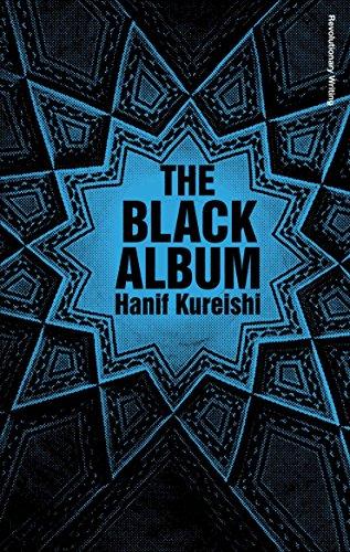 9780571258154: The Black Album (Revolutionary Writing)