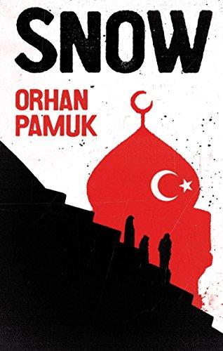 Snow (Revolutionary Writing): Orhan Pamuk