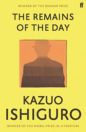 9780571258246: The remains of the day: Kazuo Ishiguro (Faber modern classics)