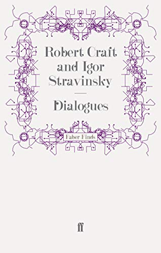 9780571258932: Dialogues