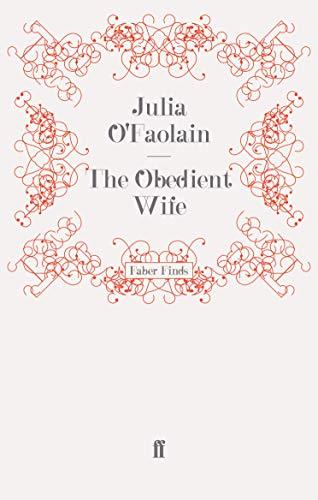 9780571259083: The Obedient Wife