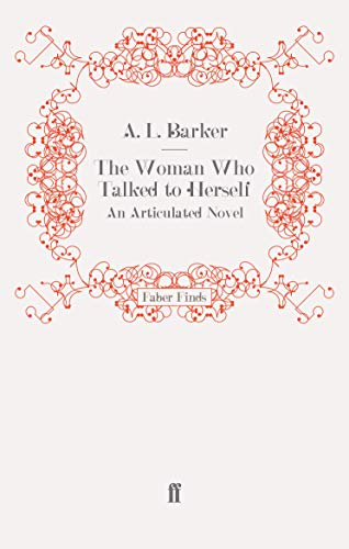 9780571259120: The Woman Who Talked to Herself: An Articulated Novel