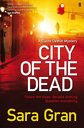 9780571259175: City of the Dead