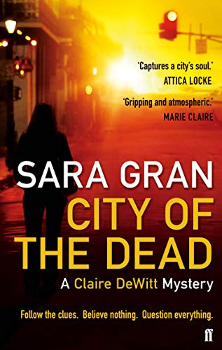 9780571259182: City of the Dead (Claire DeWitt)