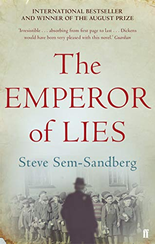 9780571259212: The Emperor of Lies