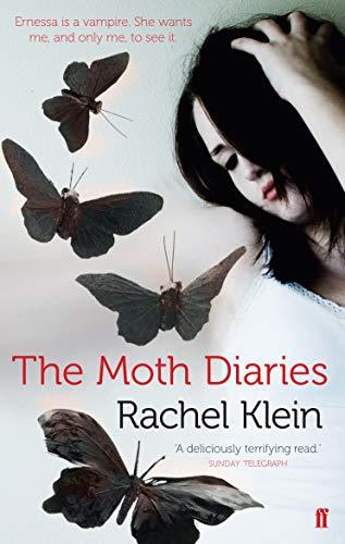 9780571259489: The Moth Diaries