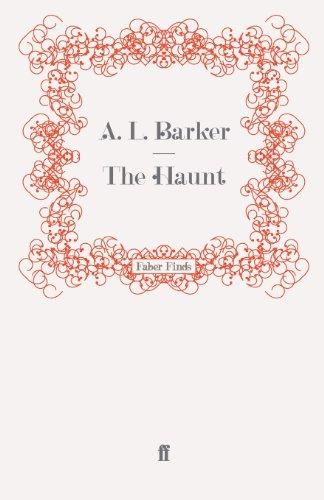 9780571259762: The Haunt