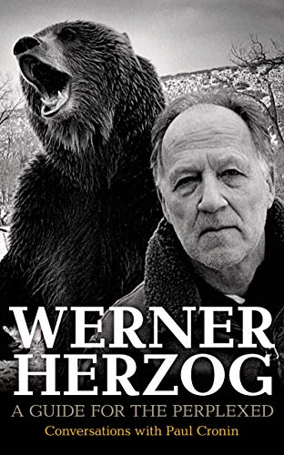 9780571259779: Werner Herzog: A Guide for the Perplexed; Conversations With Paul Cronin