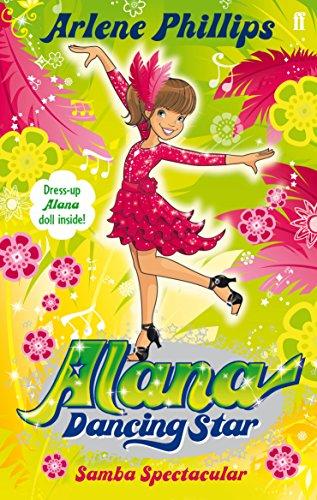 9780571259892: Alana Dancing Star: Samba Spectacular