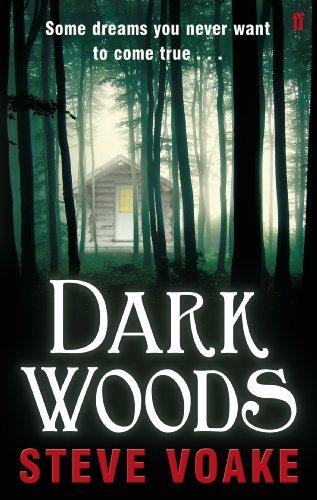 9780571260058: Dark Woods