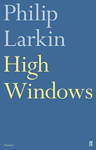 9780571260140: High Windows