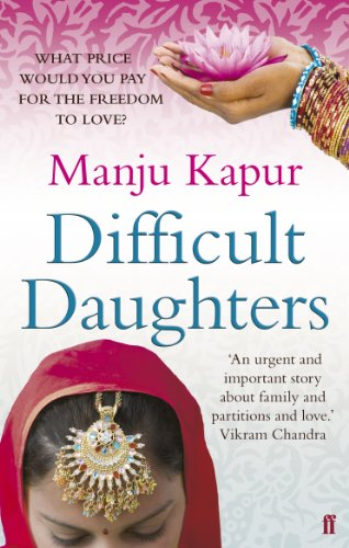 9780571260645: Difficult Daughters