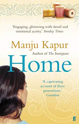 HOME: KAPUR M