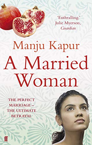 9780571260669: A Married Woman