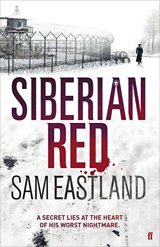 9780571260676: Siberian Red