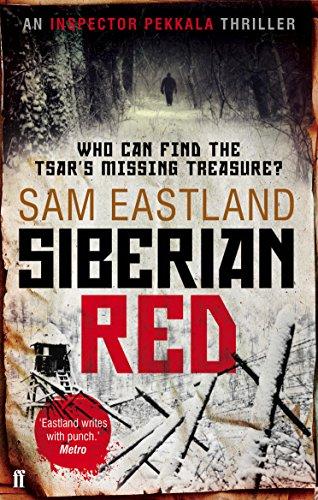 9780571260683: Siberian Red