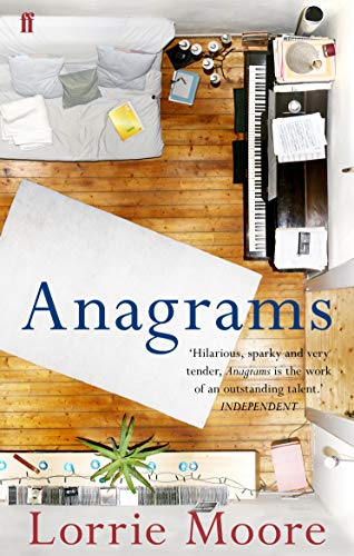 9780571260836: Anagrams