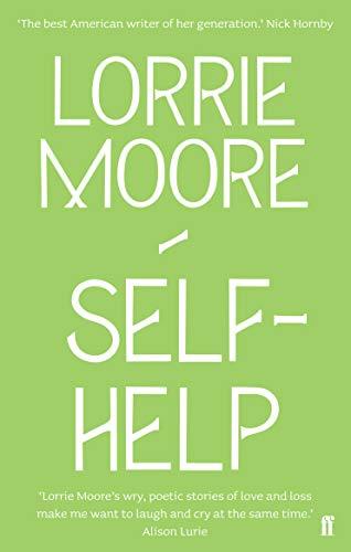9780571260850: Self-Help