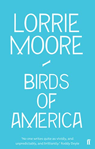 9780571260867: Birds of America: Stories