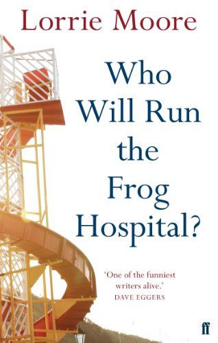9780571268559: Who Will Run the Frog Hospital?