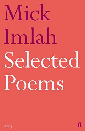 9780571268818: Selected Poems of Mick Imlah