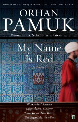 9780571268832: My Name Is Red