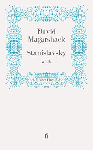 Stanislavsky: A Life (0571268994) by David Magarshack