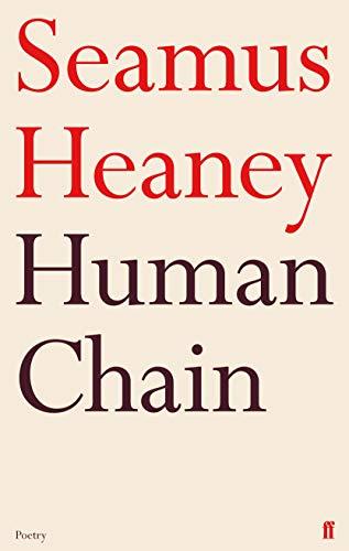 9780571269242: Human Chain