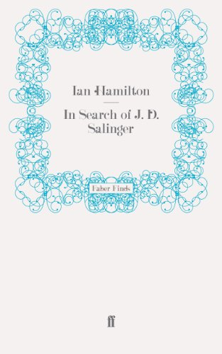9780571269273: In Search of J. D. Salinger