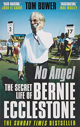 9780571269365: No Angel: The Secret Life of Bernie Ecclestone