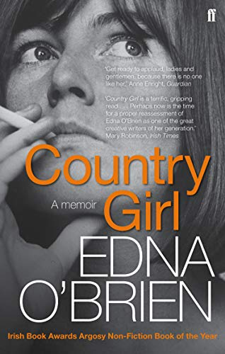 Country Girl (0571269443) by Edna O'Brien