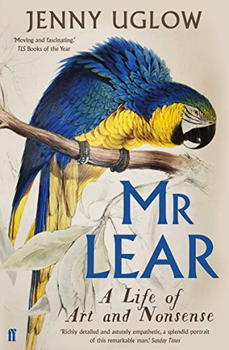 9780571269556: Mr Lear: A Life of Art and Nonsense
