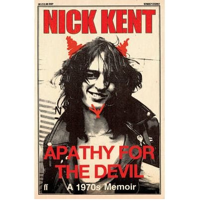 9780571270071: Apathy for the Devil