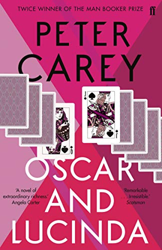 Oscar And Lucinda: Carey, Peter