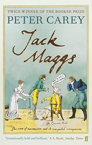 9780571270170: Jack Maggs