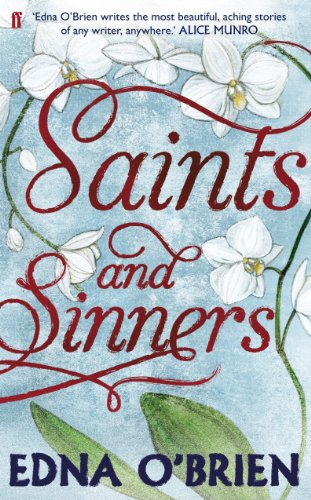 9780571270316: Saints and Sinners