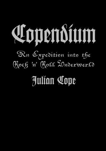 Copendium: Cope, Julian