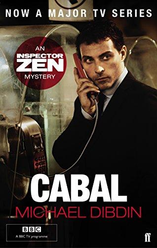 9780571270620: Cabal (Aurelio Zen 03)