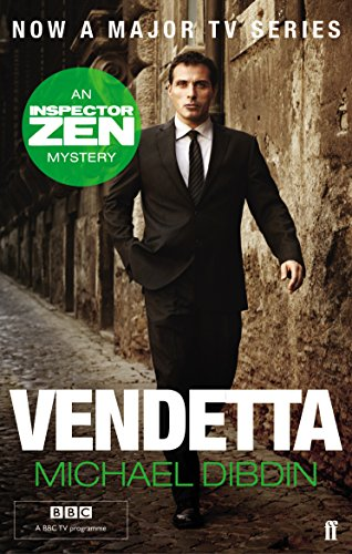9780571270637: Vendetta