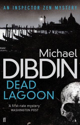 9780571270859: Dead Lagoon (Aurelio Zen 04)