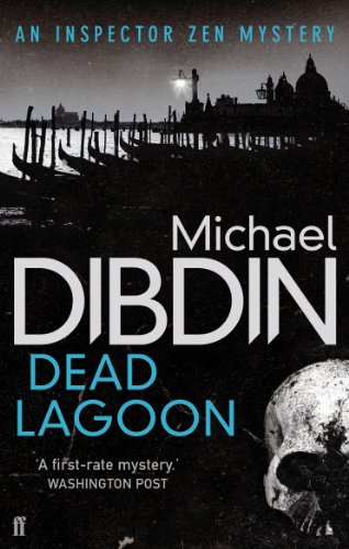 9780571270859: Dead Lagoon