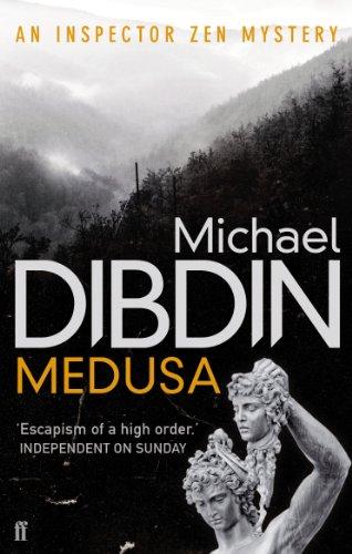 9780571270873: Medusa