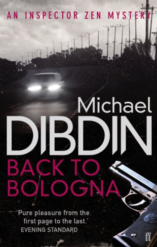 9780571270880: Back to Bologna