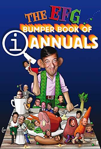 9780571270989: The EFG Bumper Book of QI Annuals